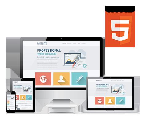 Best Web Design Company | Professional Website Design Services