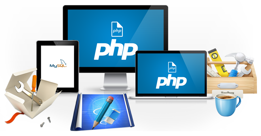 PHP Development service
