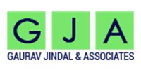 logo of Gaurav Jindal & Associates
