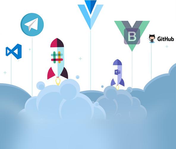 Top Vue js Development Company | Hire Vue js Developer